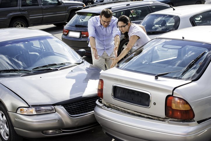 """New in the """"VIS Vault"""" — Preventing Accidents In Parking Lots"""