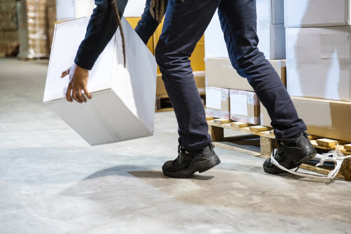 Preventing Slip and Fall Accidents During Volunteer Duties