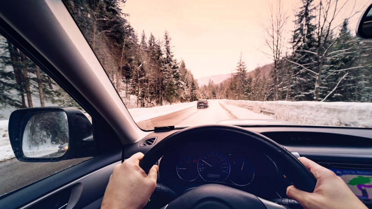The Risks of Volunteer Driving in the Winter, and How to Mitigate Them