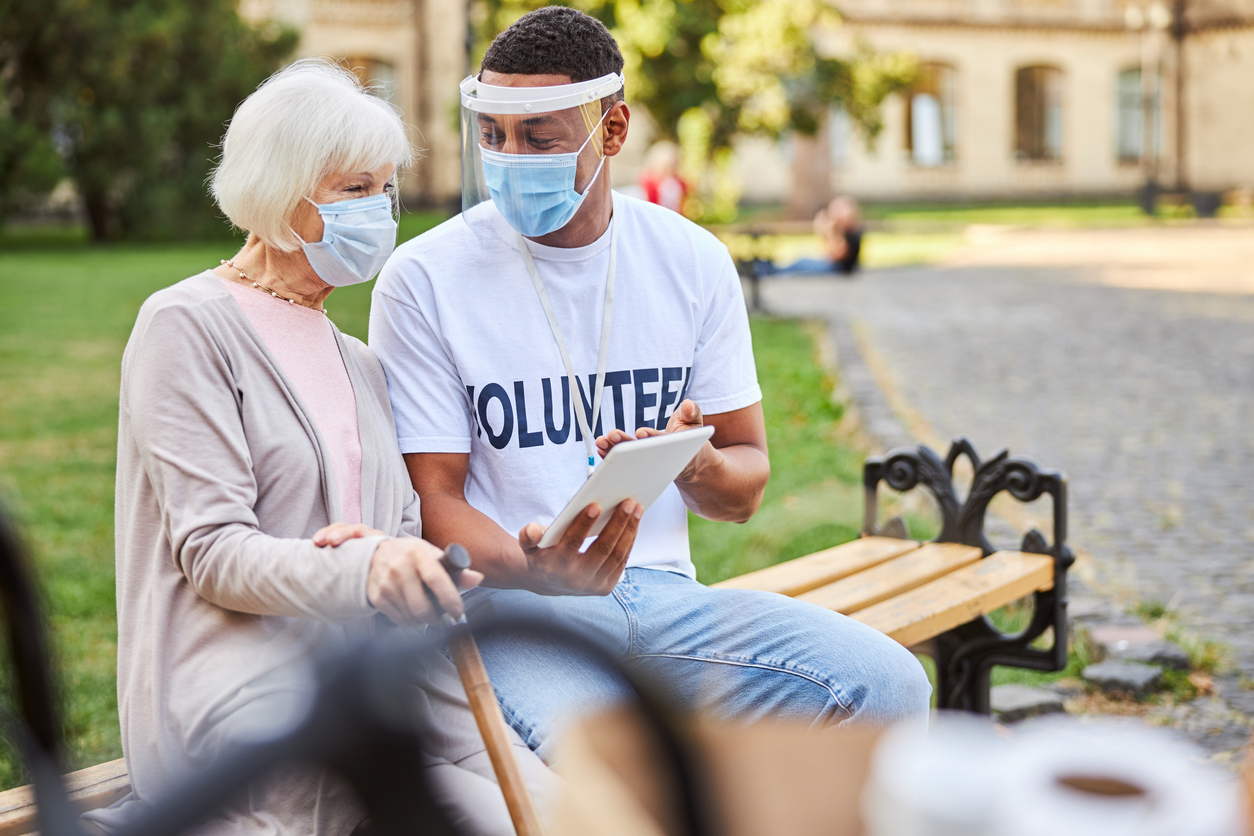 insuring volunteers